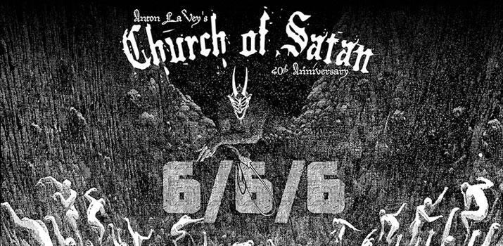 Official Church of Satan Website | churchofsatan com