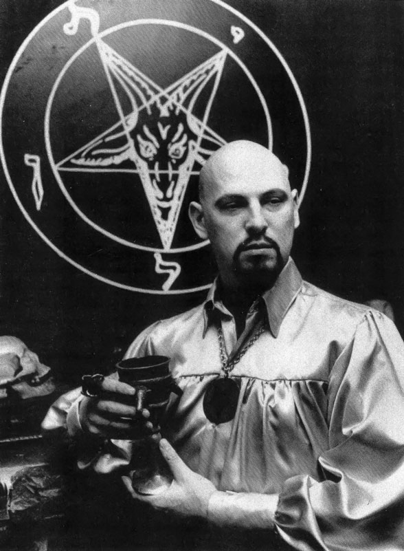 The Nine Satanic Statements | Church of Satan