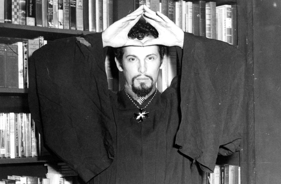 From the Church of Satan Archives | Church of Satan