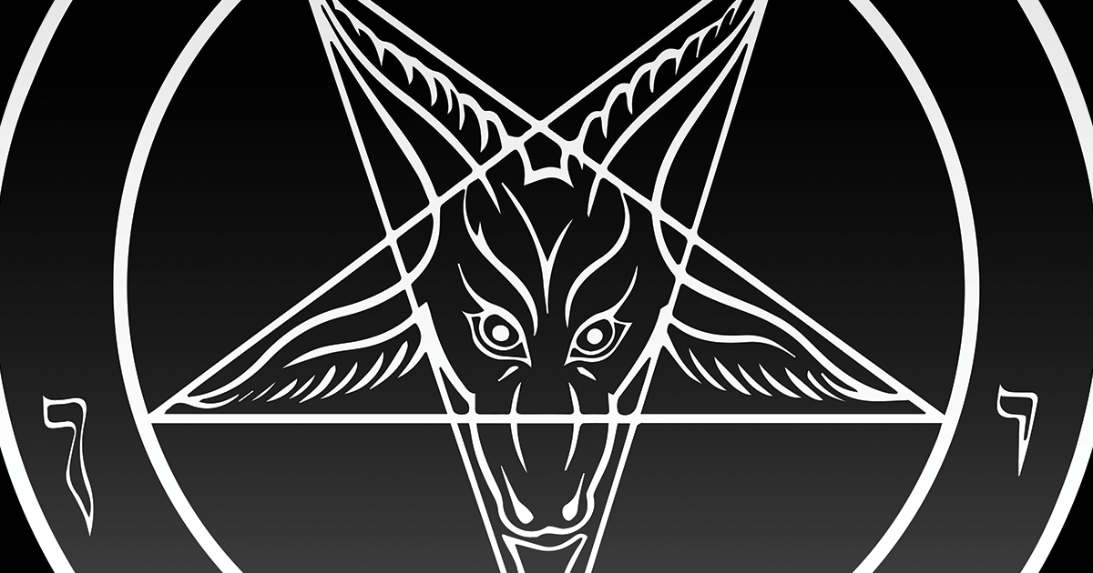 Official Church of Satan Website | churchofsatan com