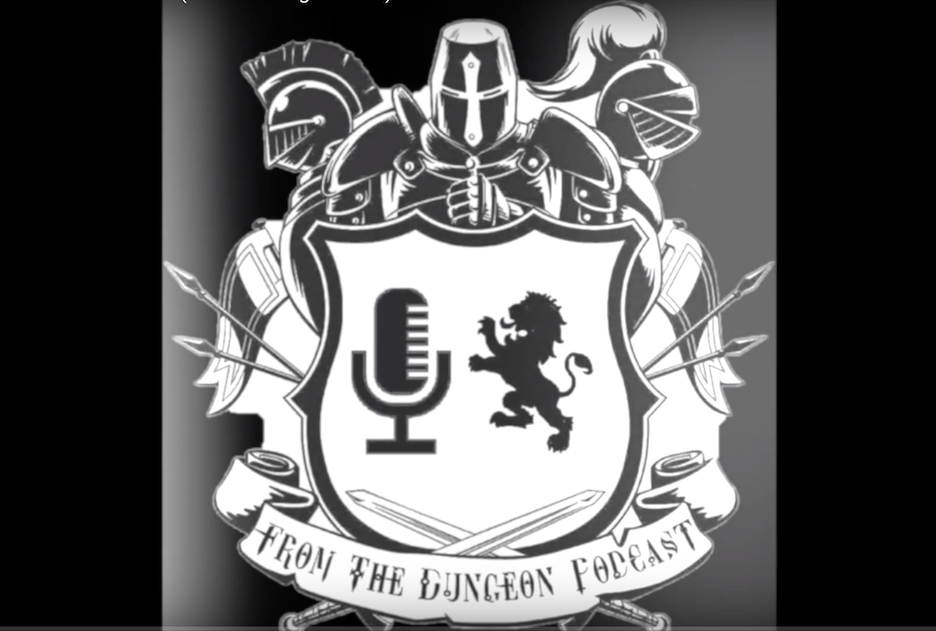 From The Dungeon Podcast Episode 41 : Darren Deicide (The Wedding Funeral)
