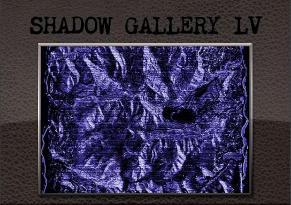 Shadow Gallery Calendar LV