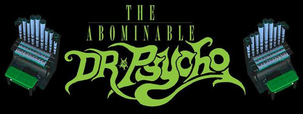 """The Abominable Dr. Psycho: """"Life on Mars?"""""""