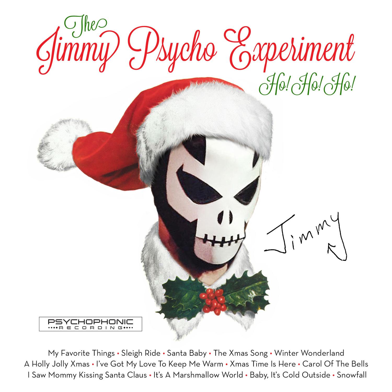 HO! HO! HO! by THE JIMMY PSYCHO EXPERIMENT