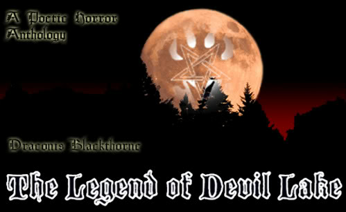 SHADOW GALLERY / SATANIC SERENADES CALENDAR LVI: THE LEGEND OF DEVIL LAKE