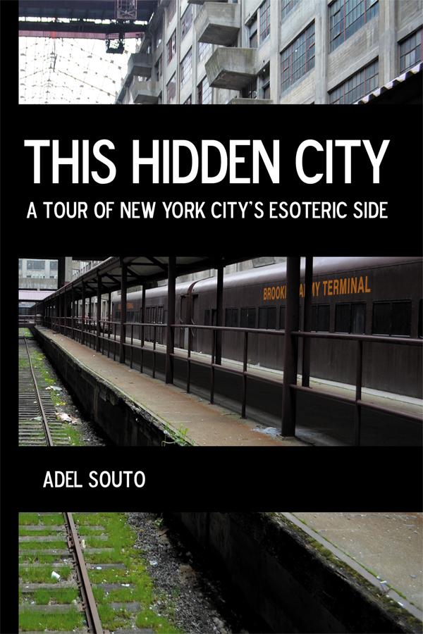 Adel Souto: This Hidden City