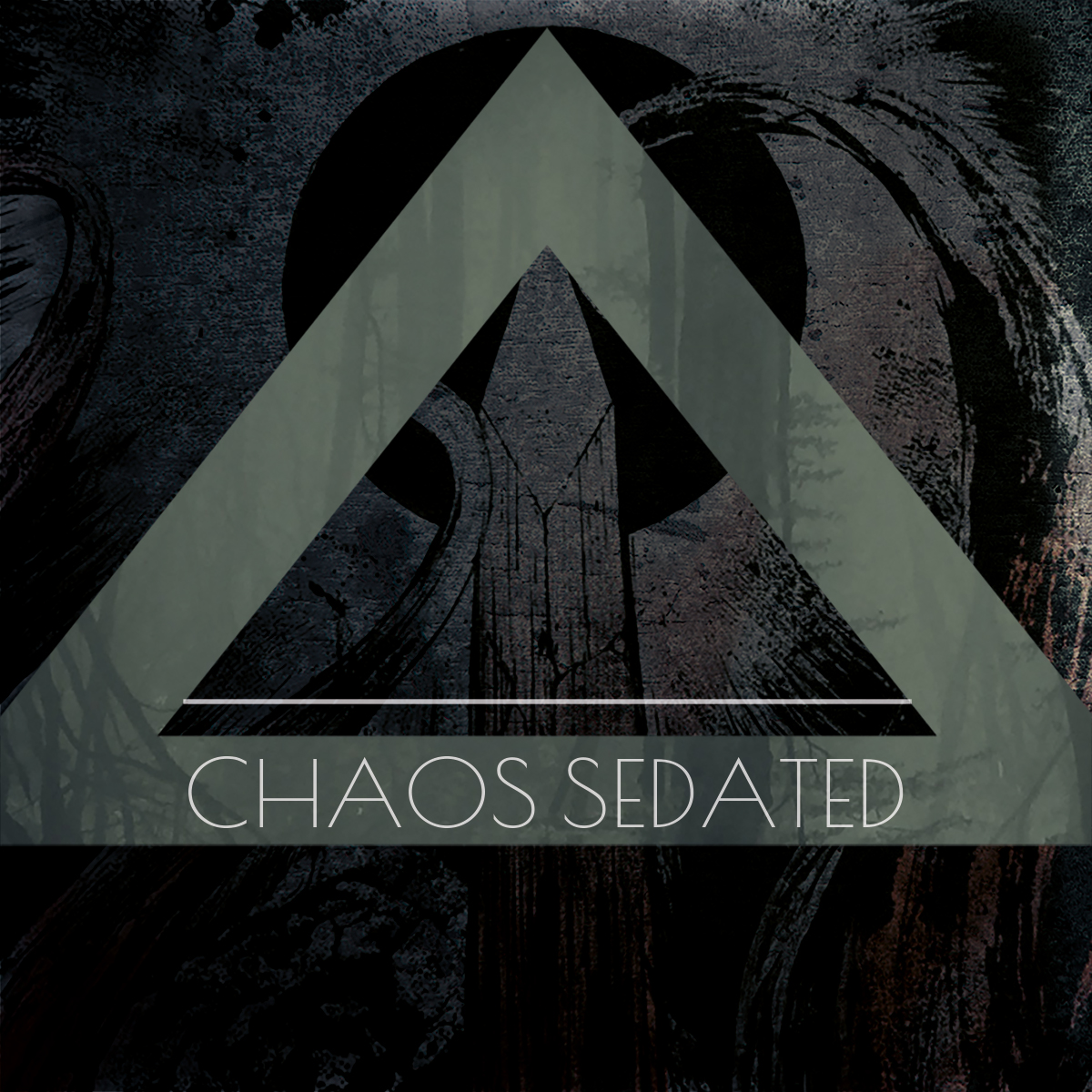 Chaos Sedated #181 (Dark Ambient, Industrial Podcast)