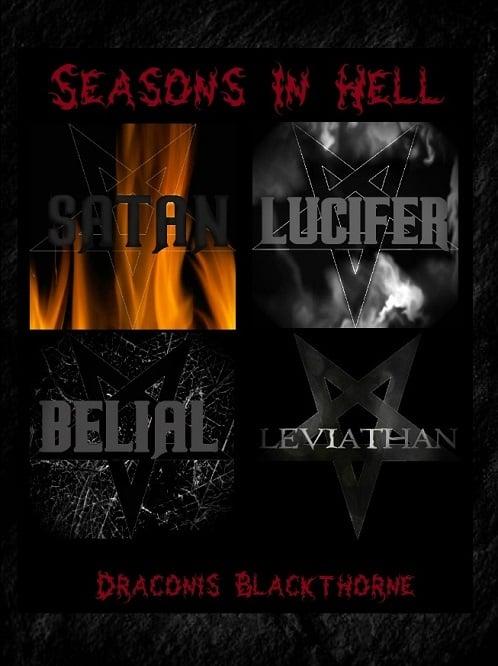 CODEX MUNDI: Seasons In Hell by Draconis Blackthorne